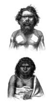 Trad.  Aborigenous - Australia