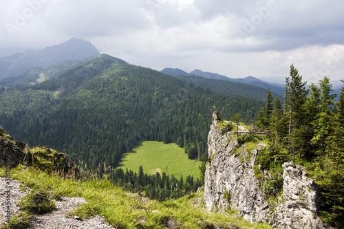 Tatry - góry