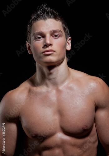 boy sexy naked