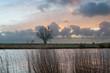 Ostfriesland im Januar