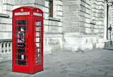 Telephone box in London - 38046523
