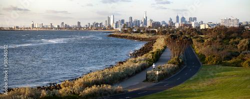 Melbourne - Victoria - Australie