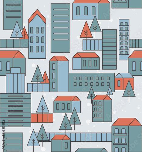 bezszwowe-miasto-wzor-ilustracji-wektorowych