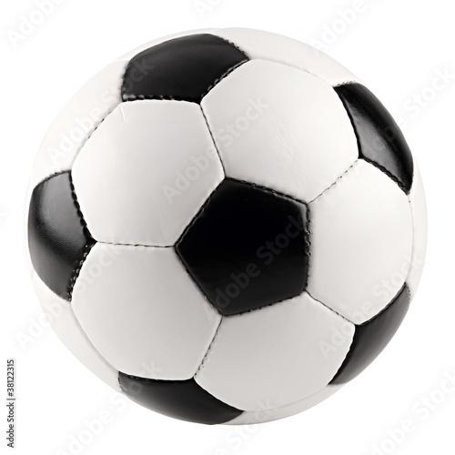 Fotografia soccer ball