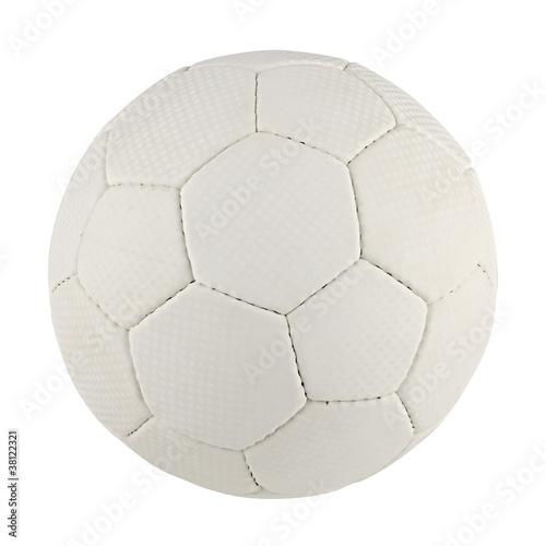 Obraz na plátne handball white