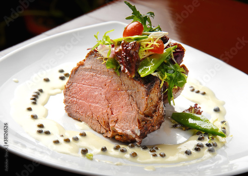 Papiers peints Steakhouse мясо