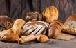 Bread stills variety