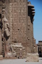 Tempel In Aegypten