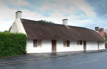 Robert Burns Birthplace