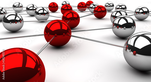 Netzwerk Routing