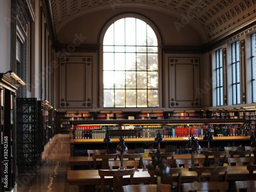 Photo Bibliothek