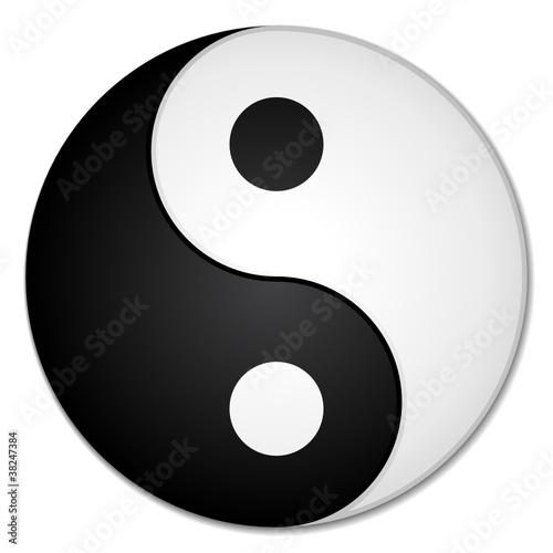 Yin & Yang - 38247384