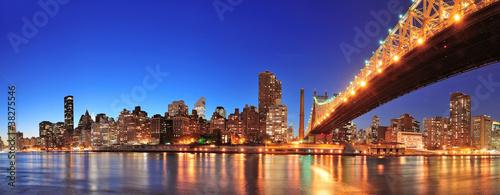 Most Queensboro i Manhattan