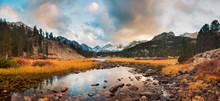 Amazing Landscape, Beautiful M...