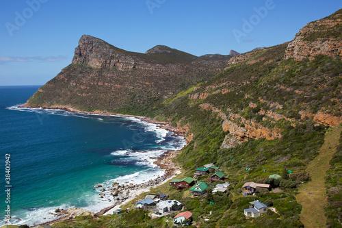 Fotografija  Smitswinkel Bay, Cape Peninsula