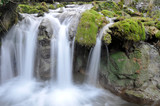 Toberia waterfall, Basque Country