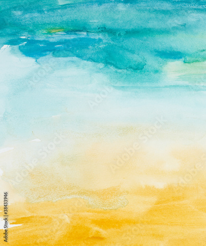 kolor-uderzen-akwarela-malarstwo