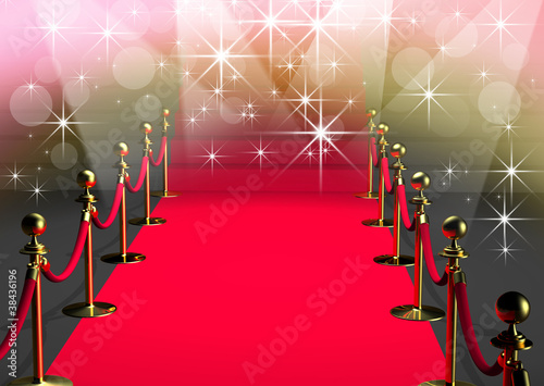 Tapis Rouge Cannes 3d Buy This Stock Illustration And Explore