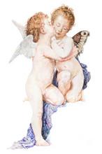 Engel Bouguereau