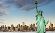 new york city tourism concept