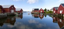 Fishing Village Bud, Norway