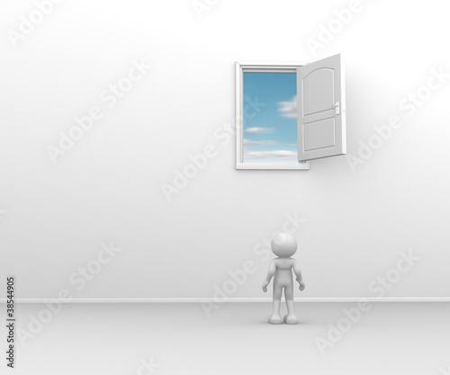 Valokuva  Door