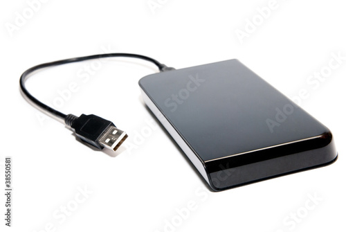 Fotografia  hard disk