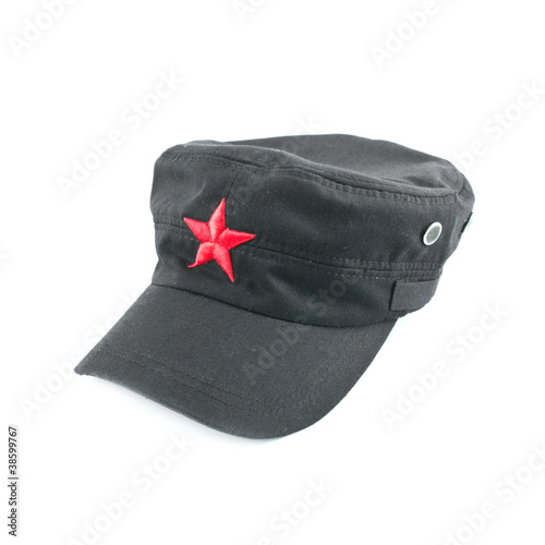 b8a90a519 communist hat - Buy this stock photo and explore similar images at ...