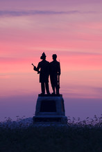 Gettysburg National Military P...