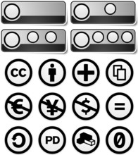 Creative Commons Labels