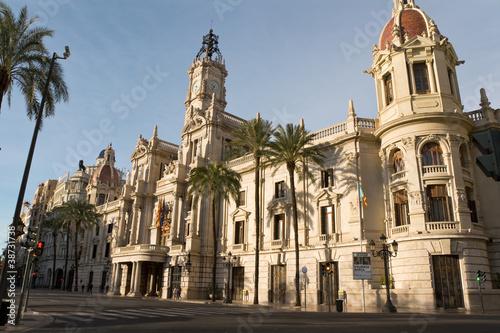 Ajuntament de València.