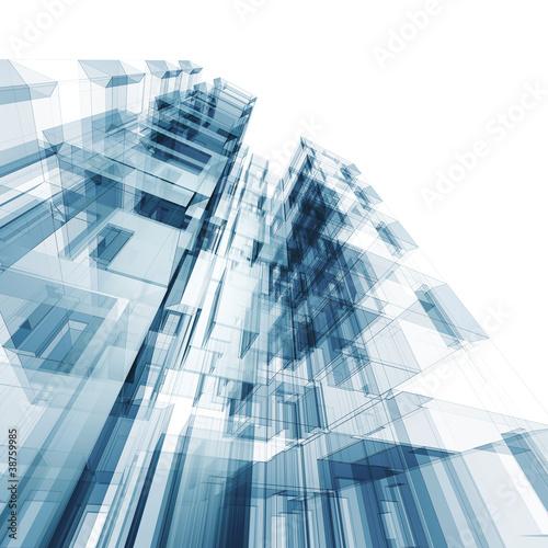 abstrakcyjny-budynek