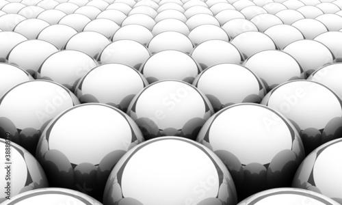 srebny-odbicia-pilek-tlo-2