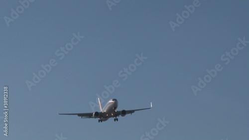 Valokuva  vidéo avion 6R