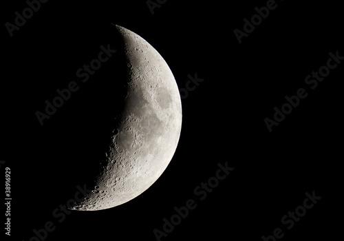 Fotografía  Half Moon