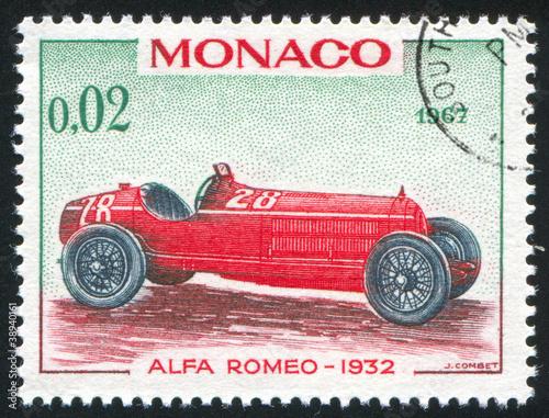 Alfa Romeo Posters Wall Art Prints Buy Online At EuroPosters - Alfa romeo poster