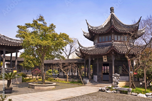 Hongyin Mountain Villa - Mudu, Suzhou - China