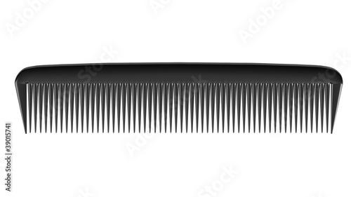 Fotografía Black comb