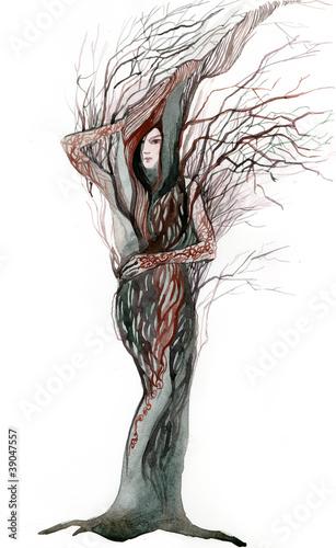 drzewo-kobieta-seria-c