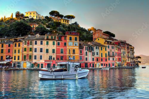 Photo Portofino, Italia