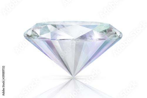 Doppelrollo mit Motiv - Diamant 1 (von K.-U. Häßler)