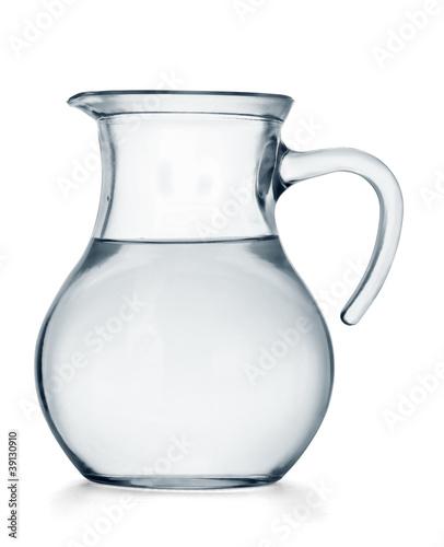 Fototapeta Water jug obraz