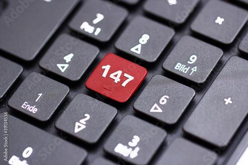 Fotografía  147 Keyboard