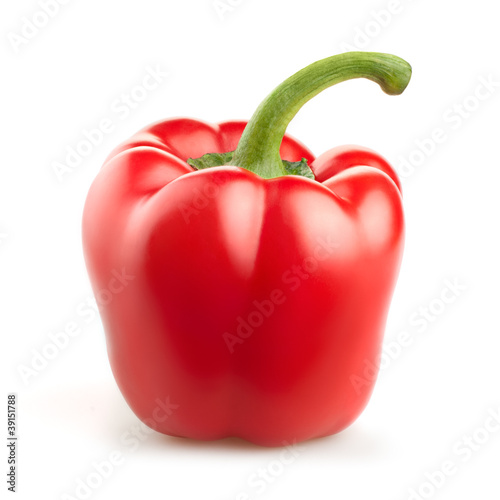 Fotografia red pepper