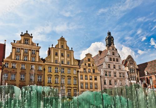 wroclaw-fontanna-na-rynku