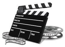 Film And Reel 2