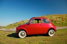 Lovely Fiat