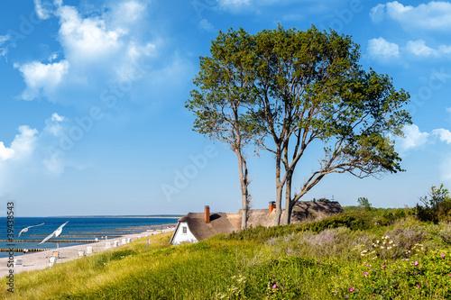 Foto-Kissen - Ahrenshoop v2 (von refresh(PIX))