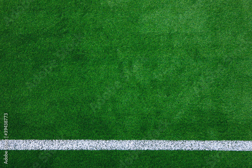 Photo Sports field background