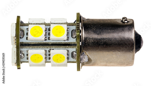 Auto Led Lampen : Led lamp for auto buy this stock photo and explore similar